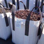 Bulk Bag for Stone