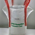 Printed Tunnel Bags Bulk