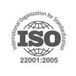 ISO 22001:2005