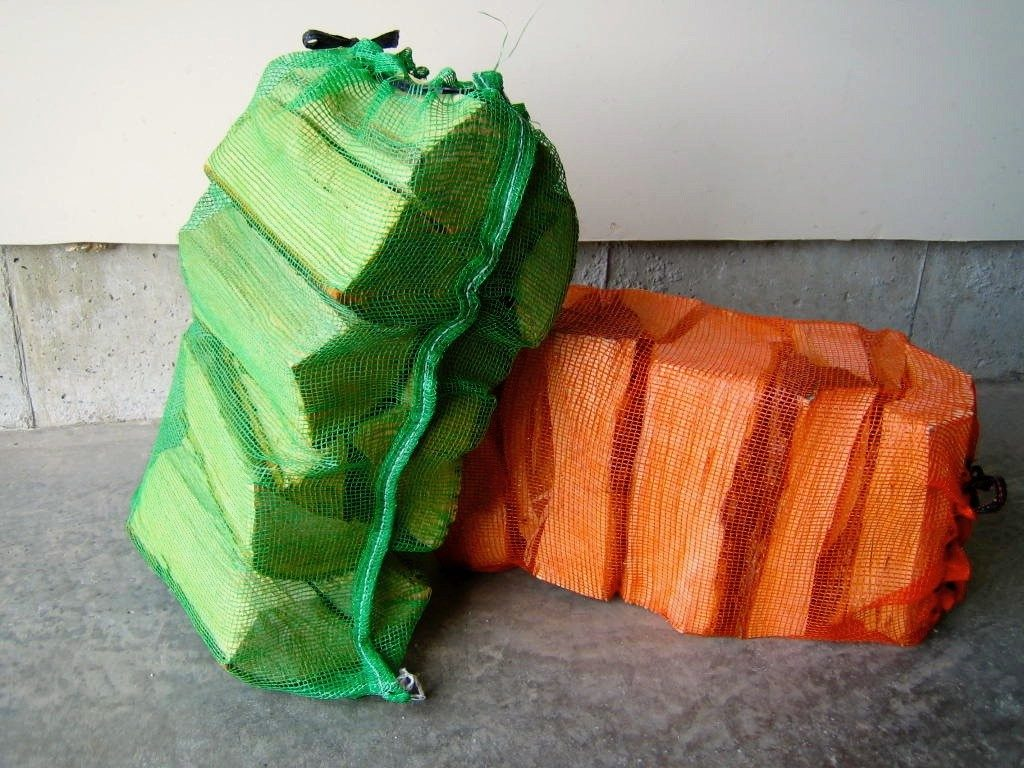Firewood Bags Wholesale Canada
