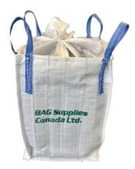Cubic Bulk Bag