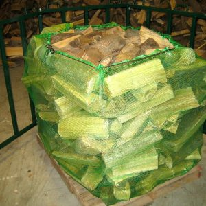 Cubic Firewood Net