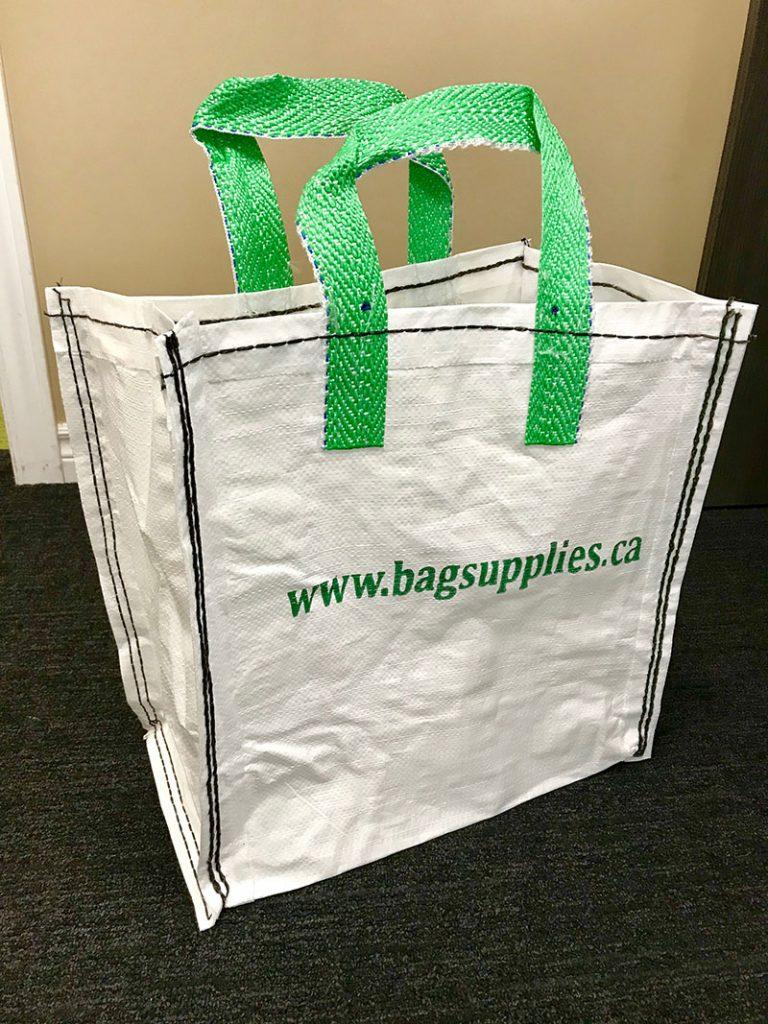 PRinted Handy Bag Shopping Tote
