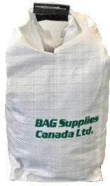 Single Loop Bulk Bag with suspended liner