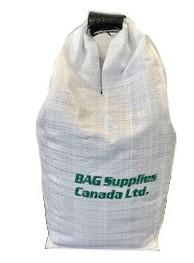 Single Loop Bulk Bag