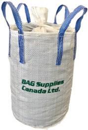 Super Stable Bulk Bag
