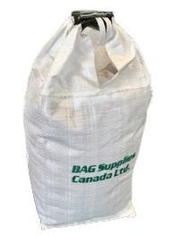 Twin Loops Bulk Bag