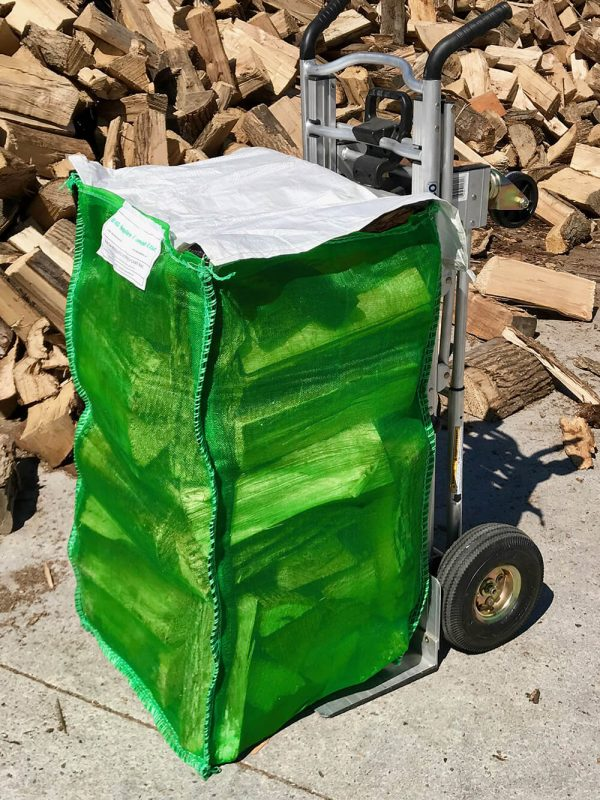 Vented Cart Bag
